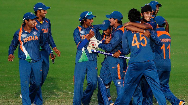 एकही चेंडू न खेळता भारताने गाठली U-19 आशिया चषकची अंतिम फेरी, 14 सप्टेंबरला होईल अफगाणिस्तान संघाशी लढत