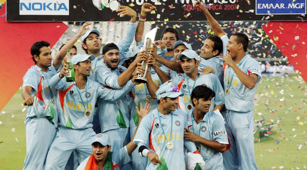 T-20 World Cup 2007: 12 वर्षापूर्वी आज टीम इंडियाने जिंकले होते पहिले टी-20 विश्वचषक, रोमांचक मॅचमध्ये पाकिस्तान ला केले पराभूत
