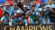 T20 World Cup 2007: टीम इंडियाच्या पहिल्या टी-20 विश्वचषक विजयाची 12 वर्ष; जोगिंदर शर्मा, गौतम गंभीर यांनी केले 'हे Tweet