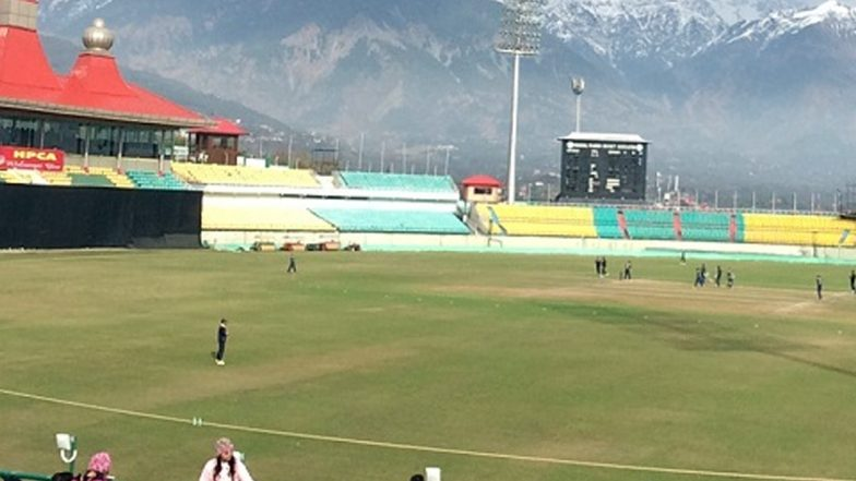 IND vs SA 1st T20I: धर्मशाला टी-20 मॅचवर पावसाचे संकट? जाणून घ्या काय आहे हवामान खात्याचा अंदाज