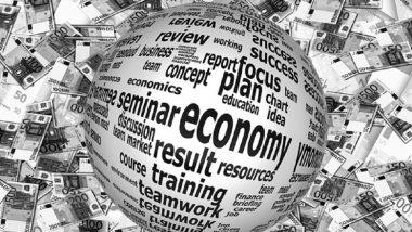 Indian Economy Growth Rate: 2021 मध्ये भारतीय अर्थव्यवस्थेचा विकास दर 12.5 टक्क्यांपर्यंत पोहोचण्याचा IMF चा अंदाज; चीनलाही टाकणार मागे
