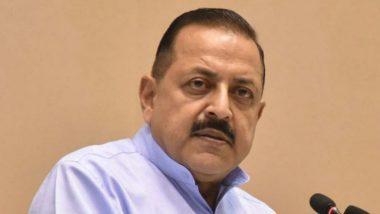 POK ला पुन्हा भारतासह जोडण्याचा मोदी सरकारचा पुढील अजेंडा असणार- केंद्रीय मंत्री जितेंद्र सिंह