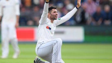 WI vs SA Test 2021: वेस्ट इंडिजविरुद्ध Keshav Maharaj याची कमाल,कसोटी हॅटट्रिक घेणार ठरला दक्षिण आफ्रिकेचा दुसरा खेळाडू