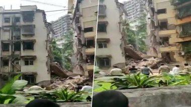#Update: खार मधील पूजा अपार्टमेंट बिल्डिंग दुर्घटनेत 10 वर्षीय माही मोटवानी हिचा मृत्यू ;लीलावती हॉस्पिटल मध्ये सोडला प्राण