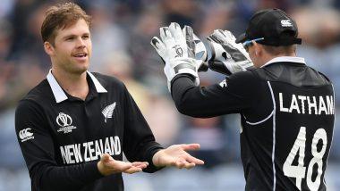 SL vs NZ: न्यूझीलंड संघाला मोठा धक्का, लोकी फर्ग्युसन श्रीलंकाविरूद्ध टी-20 मालिकेमधून बाहेर