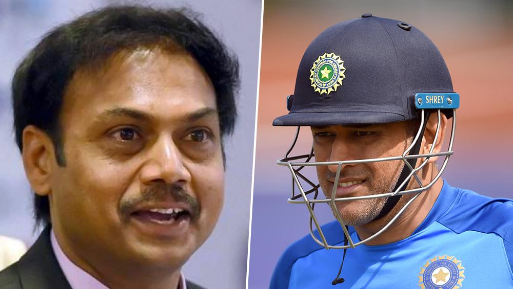 टीम इंडियाला एकाच दिवशी टेस्ट आणि टी-20 सामने खेळावे लागल्यास माजी निवडकर्ता MSK Prasad यांनी निवडला प्लेयिंग XII; एमएस धोनी याला डच्चू