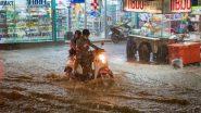 Maharashtra Monsoon 2019: मुसळधार पावसामुळे मुंबईतील शाळांना सुट्टी; शिक्षणमंत्री आशिष शेलार यांची ट्विटरद्वारे माहिती