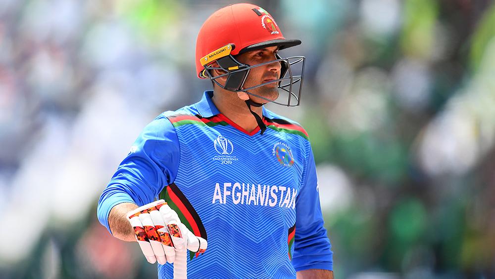 मोहम्मद नबी याच्या मृत्यूची बातमी सोशल मीडियावर व्हायरल, अफगाणिस्तानच्या क्रिकेटपटूने दिली प्रतिक्रिया