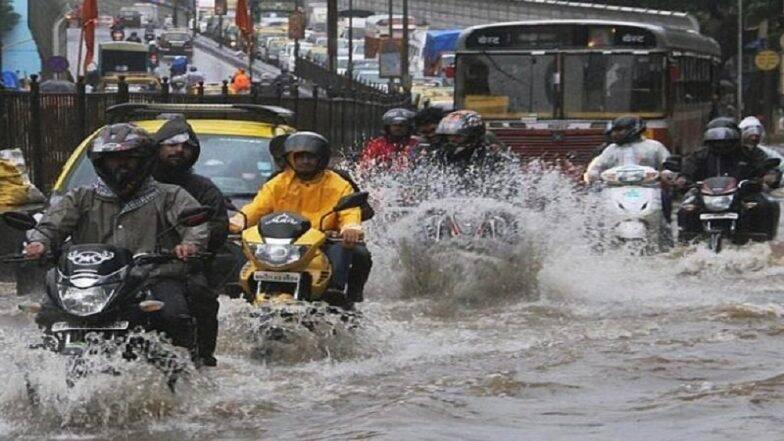 Maharashtra Monsoon Forecast 2019: पुढील 48 तासांत विदर्भासह कोकणात मुसळधार पावसाची शक्यता, तर मुंबईतही पावसाची कोसळधार सुरुच राहणार