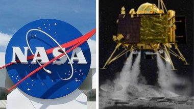 चांद्रयान 2: विक्रम लॅन्डर सोबत संपर्क साधण्यासाठी NASA ने पाठवला रेडिओ संदेश