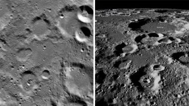 चंद्रावर झेपावलेल्या विक्रम लॅन्डरचा शोध घेण्यास NASA असमर्थ, वैज्ञानिक ऑक्टोंबर महिन्यात पुन्हा प्रयत्न करणार