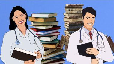NEET Exam Pattern 2020: मेडिकल कॉलेज प्रवेश मिळण्यासाठी जाणून घ्या 'नीट' परीक्षा फॅक्टर