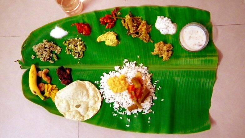 Onam 2019: 'ओणम संध्या' विशेष जेवणाचा आस्वाद घ्या मुंबईतील या अस्सल  केरळी हॉटेल्स मध्ये!