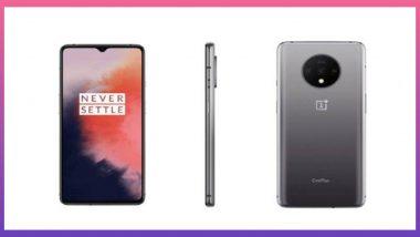 OnePlus 7T, OnePlus TV Launch: वनप्लस 7T भारतात लॉन्च, किंमत 37,999 रुपयांपासून पुढे, वनप्लस टीव्ही मिळणार 69,900 रुपयांमध्ये