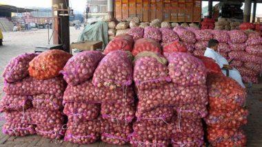 मध्य प्रदेशातील मंदसौर मध्ये चोरांनी शेतातून लंपास केले 30,000 रुपयांचे कांदे