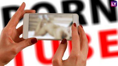 पत्नी माहेरी गेल्यावर 'तो' ऑनलाईन गर्लफ्रेंड समोर झाला Nude.. नंतर जे घडले ते वाचून व्हाल थक्क