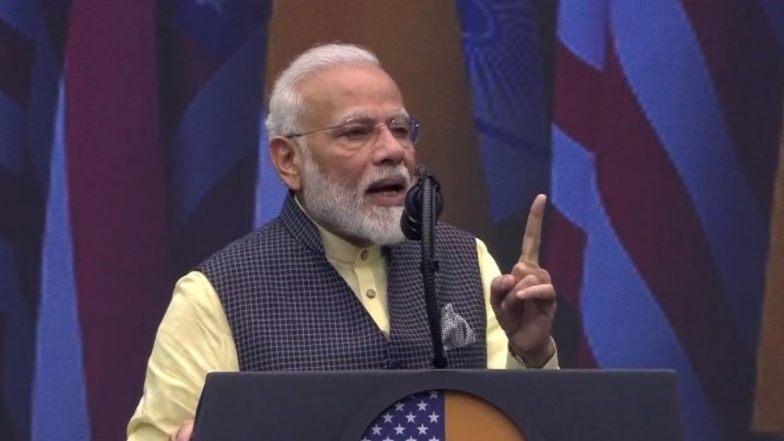 Howdy Modi: भारत-अमेरिका यांच्यामधील नाते एका नव्या स्तरावर पोहचणार, जाणून घ्या 'हाउडी मोदी' कार्यक्रमाचे खास मुद्दे
