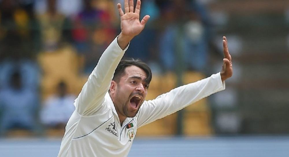 BAN vs AFG 1st Test: राशिद खान याने कर्णधार म्हणून पहिल्या सामन्यात केला 'हा' विक्रम, शाकिब अल हसन याला पछाडत केला वर्ल्ड रेकॉर्ड