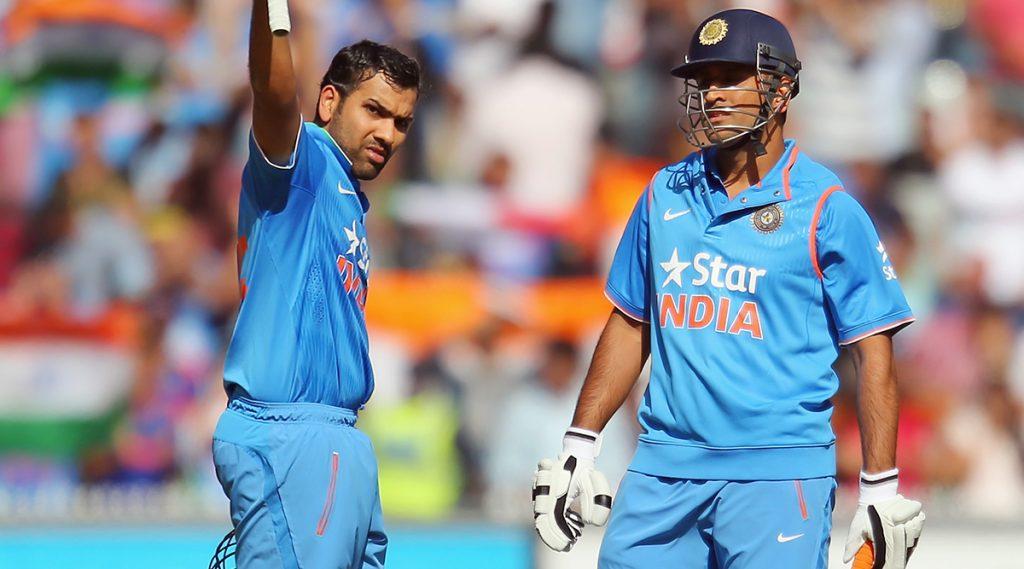 IND vs SA 3rd T20I: रोहित शर्मा ने केली एमएस धोनी च्या रेकॉर्डची बरोबरी, दक्षिण आफ्रिकाविरुद्ध केली 'ही' कामगिरी
