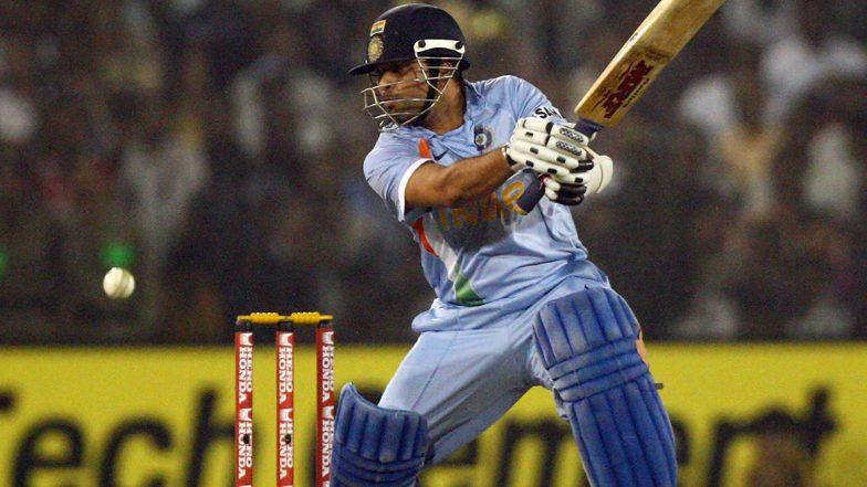 सचिन तेंडुलकर ने केला मोठा खुलासा, टीम इंडियासाठी वनडेमध्ये ओपनिंग करण्यासाठी करावी लागली होती विनंती
