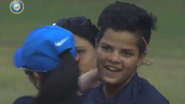 IND-W vs SA-W 1st T20I: सचिन तेंडुलकर ला पिछाडीवर करतशाफाली वर्मा ने रचला इतिहास, वाचा सविस्तर