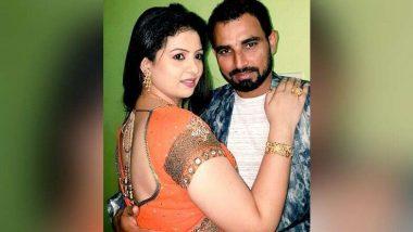क्रिकेटर मोहम्मद शमी याच्या विरुद्ध अटक वॉरंट जारी केल्यानंतर पत्नी हसीन जहाँ यांनी केले 'हे' मोठे विधान, वाचा सविस्तर