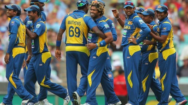 पाकिस्तानाला आणखी एक मोठा झटका, लसिथ मलिंगा, अॅंजिलो मॅथ्यू, तिशारा परेरा यांच्यासह श्रीलंकेच्या 'या' खेळांडूनी खेळण्यास दिला नकार