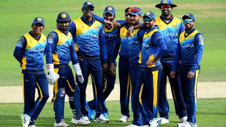 Pak vs SL T20: प्रेजेंटेशन सेरेमनी दरम्यान ट्रान्सलेटर ने केला घोळ, वीडियो बघून तुमचे हसूही होईल अनावर, पहा