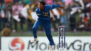 पाकिस्तान दौऱ्याआधी श्रीलंका संघाला मोठा झटका;ICC कडून अकीला धनंजय विरुद्ध बंदीचीकारवाई, 'हे' आहे कारण