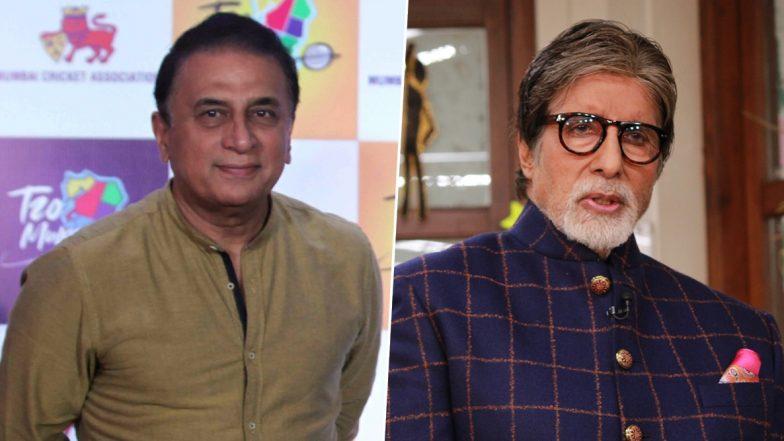 IND vs SA 3rd T20I: अमिताभ बच्चन चे अनुकरण करत सुनील गावस्कर नी KBC स्टाईलमध्ये विचारला टीम इंडियाच्या चौथ्या क्रमांकरील फलंदाजावरील प्रश्न, (Video)