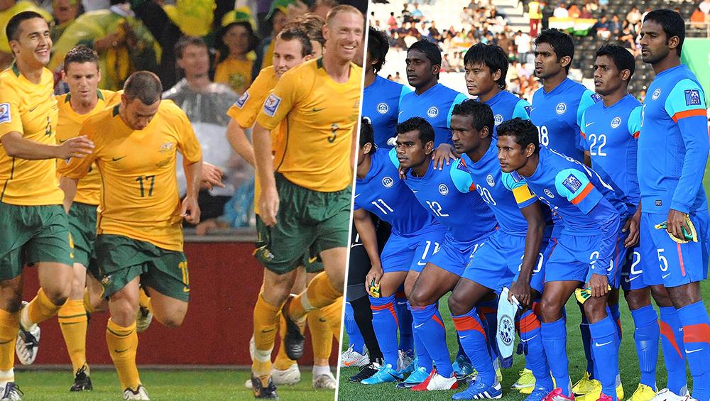 FIFA World Cup Qualifier: कतार संघाला बरोबरीत रोखत भारतीय फुटबॉल टीमने रचला इतिहास, गुरप्रीत सिंह संधूच्या झुंझार खेळीचं Twitter वर कौतुक
