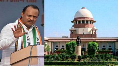 महाराष्ट्र राज्य सहकारी बँक घोटाळा: अजित पवार यांच्यासह अनेक नेत्यांना सर्वोच्च न्यायालयाचा दणका; सर्व याचिका फेटाळल्या