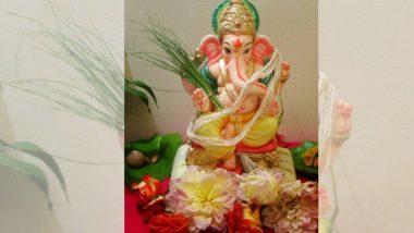 Ganesh Chaturthi 2019 Pran Pratishtha Muhurat: गणेश मूर्तीची प्राणप्रतिष्ठा पूजा कधी आणि कशी करावी यासाठी मदत करतील ही खास अॅप्स!