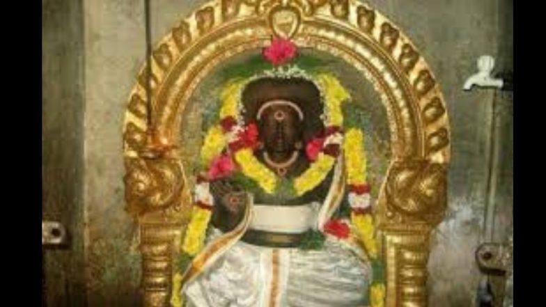 Ganeshotsav 2019: नरमुख गणेश मंदिर; मानवी चेहरा असलेला जगातील एकमेव गणपती, जाणून घ्या आख्यायिका