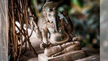 Ganeshotsav 2019: गणेशोत्सवाच्या निमित्ताने देशभरातील ही 10 गणेश मंदिरे ठरतात भाविकांचे आकर्षण, जाणून घ्या खासियत व इतिहास