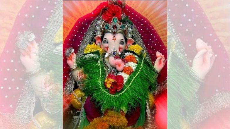 Ganeshotsav 2019: गणपतीला का वाहिल्या जातात दुर्वा? जाणून घ्या यामागची कथा