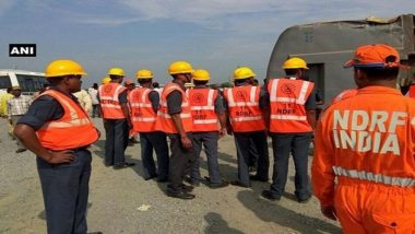 Nisarga Cyclone: अरबी समुद्रात 'निसर्ग' चक्रीवादळाचे सावट; महाराष्ट्रात बचाव कार्यासाठी एनडीआरएफच्या 9 तुकड्या तैनात