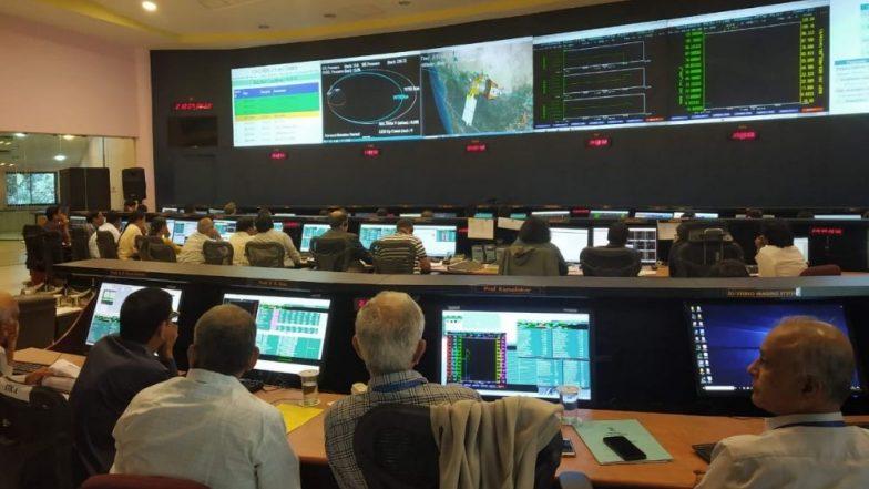 Chandrayaan 2 Landing: आज मध्यरात्री विक्रम लँडर उतरणार चंद्रावर, नरेंद्र मोदी यांच्यासह देशातील 70 विद्यार्थी अनुभवणार 'हा' सोहळा