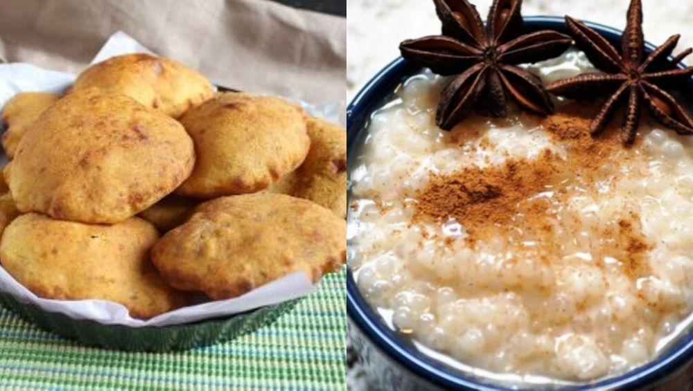 Pitru Paksha 2019: पितृपक्ष श्राद्धाच्या जेवणात काकडी वडे आणि तांदळाची खीर बनवण्यासाठी या झटपट रेसिपीज करतील मदत (Watch Video)
