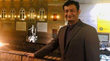 संचेती हॉस्पिटलचे प्रसिद्ध स्पाईन सर्जन डॉ. केतन खुर्जेकर यांचा मुंबई- पुणे एक्सप्रेसवे वर भीषण अपघातात दुर्दैवी मृत्यू