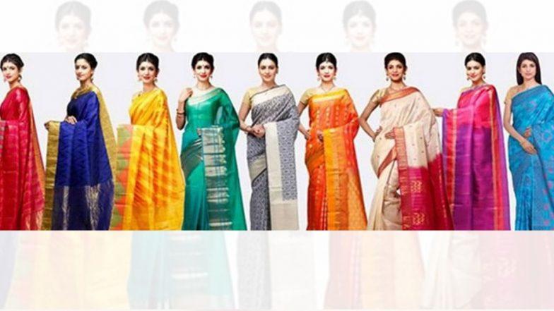 Navratri 2019 Colors Importance: नवरात्रीत का दिले जाते रंगांना महत्व, जाणून घ्या यंदाच्या नवरंगाचे महत्व