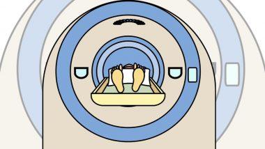 पंचकुल हॉस्पिटल मध्ये पेशंट ला MRI मशीन मध्ये टाकून रुग्णालयाचे कर्मचारी विसरले; सुदैवाने वाचला जीव