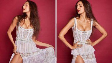 Vogue Beauty Awards मधील मलायका च्या हॉट लूक ने सोशल मिडियावर लावली आग, बहुतांशी चाहत्यांनी दिली अशी भन्नाट प्रतिक्रिया