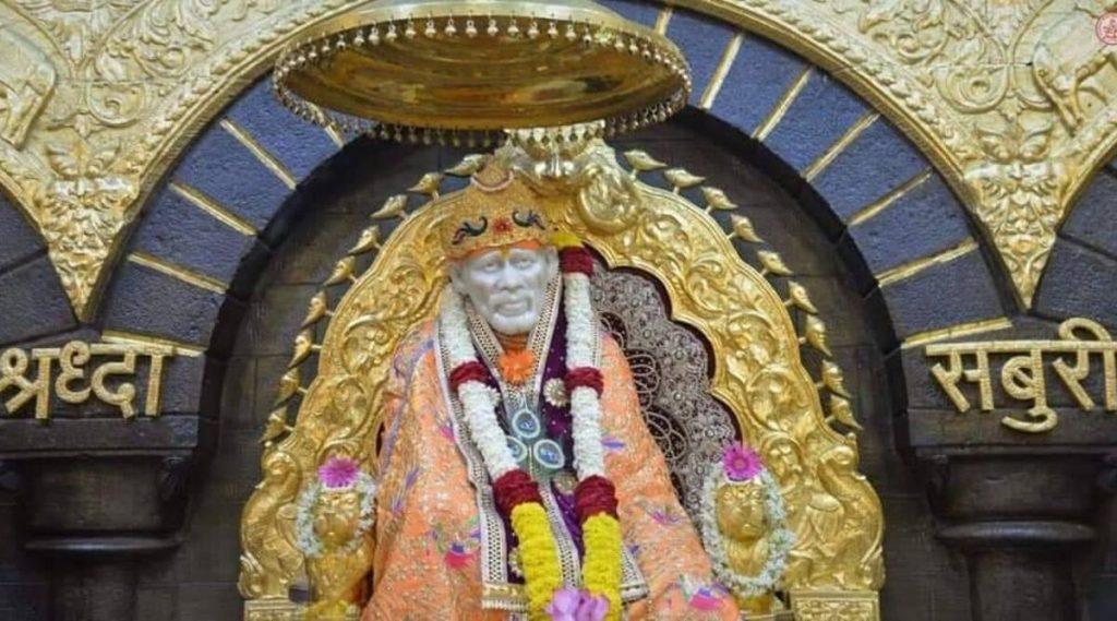 Shirdi Sai Baba Punyatithi Utsav 2019: श्री साईबाबा यांच्या 101 व्या पुण्यतिथी उत्सवानिमित्त श्री शिर्डी साईसंस्थानातर्फे विशेष सोहळा, येथे पाहा संपूर्ण वेळापत्रक