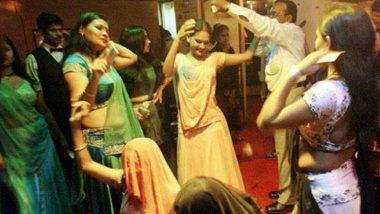 मुंबई पोलिसांकडून बोरिवली परिसरात डान्स बार वर धाड; 61 जणांना अटक तर 4 बारबालांची सुटका