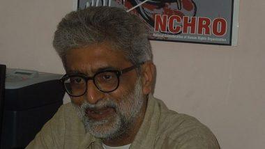 Bhima Koregaon Case: मुंबई उच्च न्यायालयाने गौतम नवलखा विरूद्ध याचिका रद्द करण्यास दिला नकार