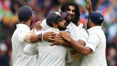 IND vs WI 2nd Test Day 3: इशांत शर्माने आशिया खंडाबाहेर रचला इतिहास, कपिल देव यांचे विक्रम मोडीत