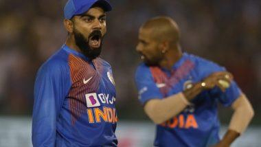 IND vs SA 1st ODI: पहिल्या सामन्यात बनू शकतात 'हे' 5 प्रमुख रेकॉर्ड, विराट कोहली ची 'या' वर्ल्ड रेकॉर्डवर नजर