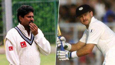 India vs South Africa Flashback: जेव्हा कपिल देव यांनी पीटर कर्स्टन यांना केलं होतं मंकड द्वारे आऊट, मैदानात झाला होता राडा, पहा व्हिडिओ