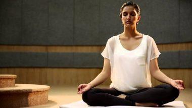 उच्च रक्तदाब कमी करण्यासाठी दररोज 'ही' 5 योगासने करा